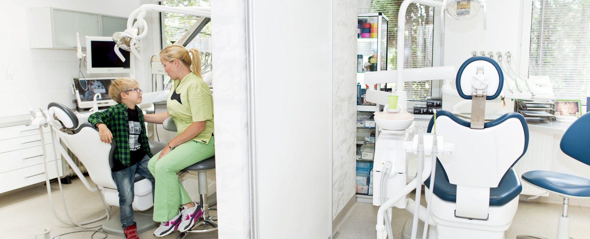 dentysta wieliczka